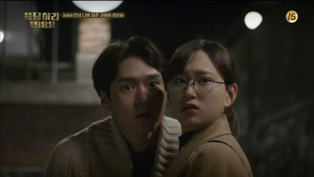 11 Funny K-Drama Moments