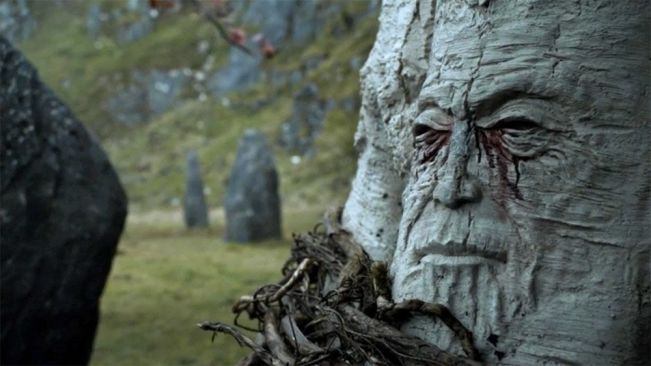Weirwood - Game Of Thrones
